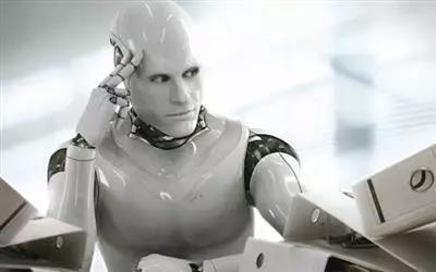 人工智能语音机器人,整个时代的趋势!!!
