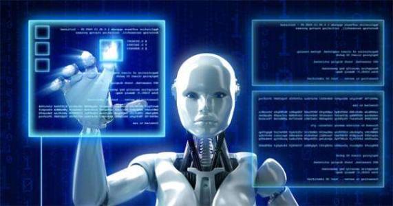 人工智能大势所趋 智能语音机器人助力企业发展升级