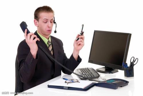 电销机器人会的电话销售小技巧,你都会吗?