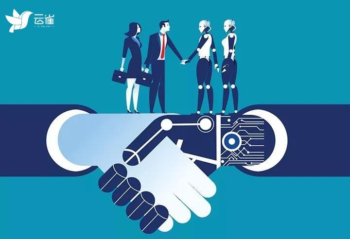 智能电话机器人到底有什么作用和好处