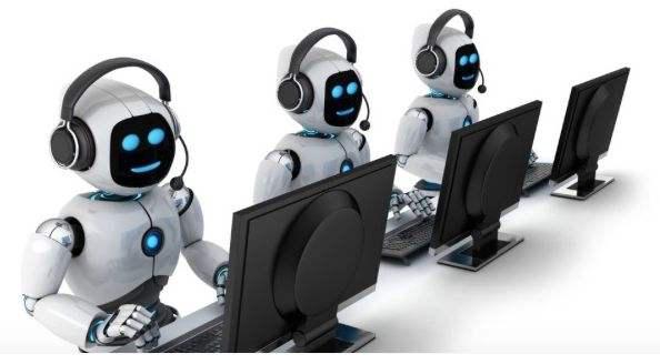 电话机器人怎么用!适合哪些企业使用