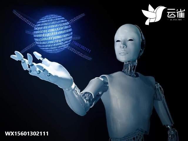 人工智能渗入电话销售行业 推动电销行业的发展