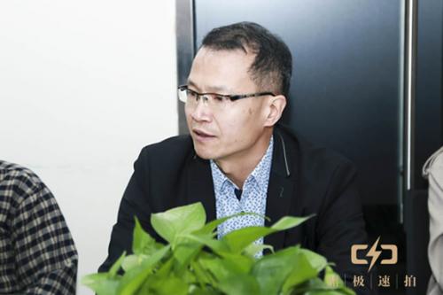 罗泽易:研发助力中国企业发展的专属栏目